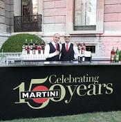 Martini, Celebrating 150 Years
