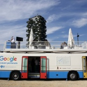 Google, incontri Sicurezza Informatica