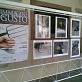 Giardino Pensile di Palazzo Moroni - Mostra Immagini del gusto.