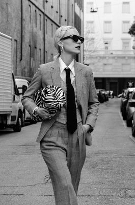 Fashion Street Style