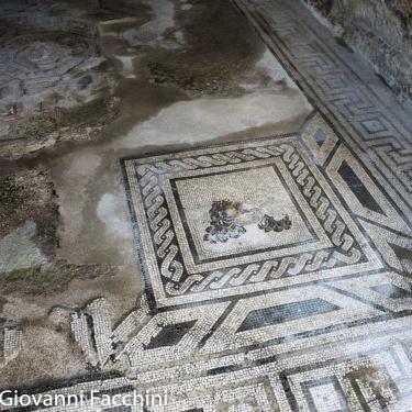 Baia, parco archeologico