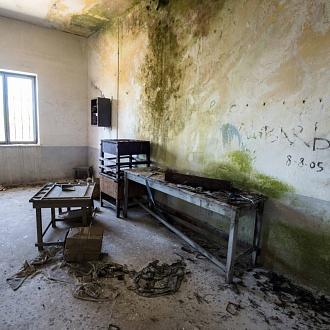 Il carcere di Procida