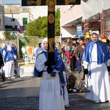 Procida - Processione del Venerdì Santo 2017