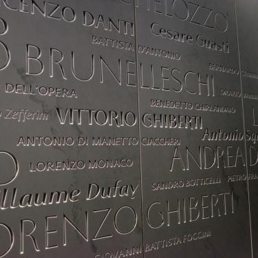 Museo dell'Opera del Duomo - Firenze