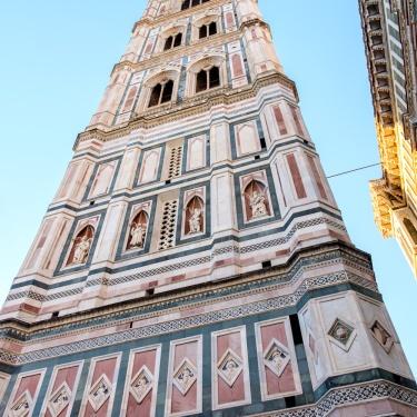 Campanile di Giotto - Firenze