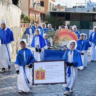 Procida - Processione del Venerdì Santo 2019