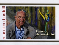 Il Mondo dei Manichini ( mostra a Trieste)