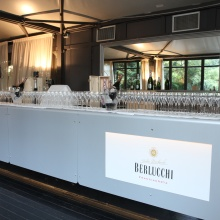 """Presentation monograph """"Berlucchi""""  to celebrate 50 years of history"""