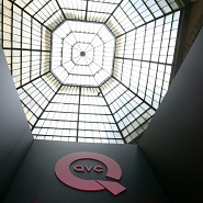QVC for Vogue Fashion's Night Out, Milano