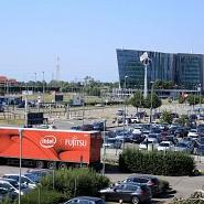 Fujitsu World, Milano