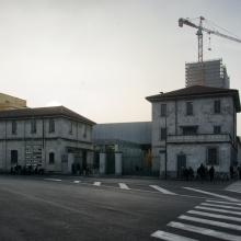 Milano - Fondazione Prada - 1