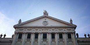 Villa Pisani, Stra - Venezia