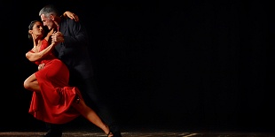 Tango, workshop.