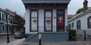 New Orleans (LA)  - Il Qurtiere Francese