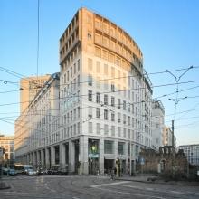 Giovanni Muzio, architetture/ Giovanni Muzio's architectures