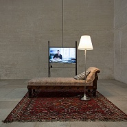 Venice Biennale REPORTING FROM THE FRONT   In Therapy: Nordic Countries Face to Face