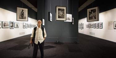 Ferdinando Scianna. Viaggo, Racconto, Memoria - '018/'019