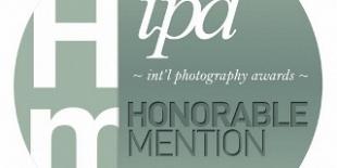 I.P.A. International Photography Awards '016