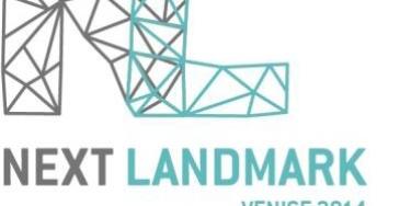 Next Landmark Venice 2014