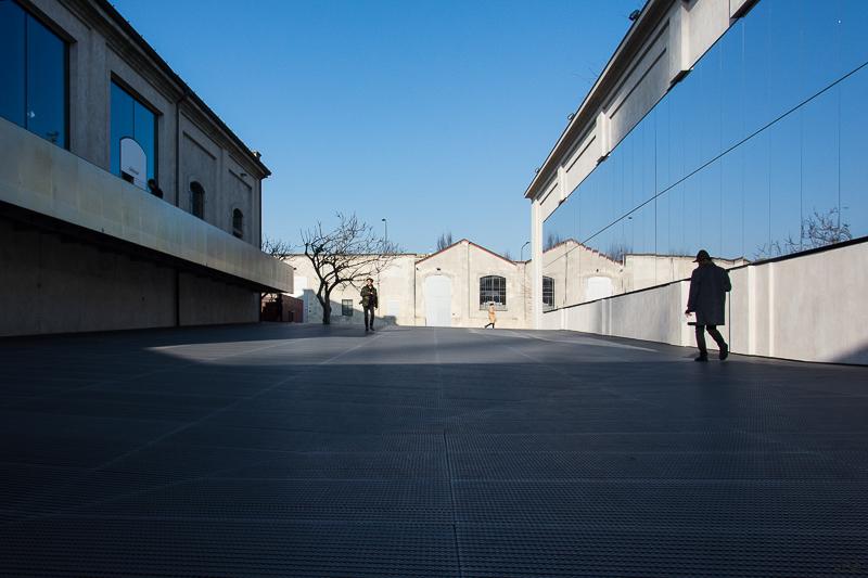 Milano - Fondazione Prada - 2