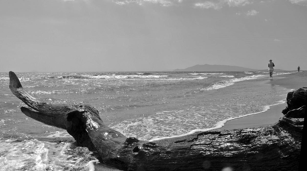 Sulla via del mare