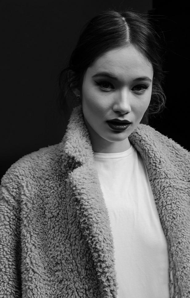 Fashion Models Through My Lens