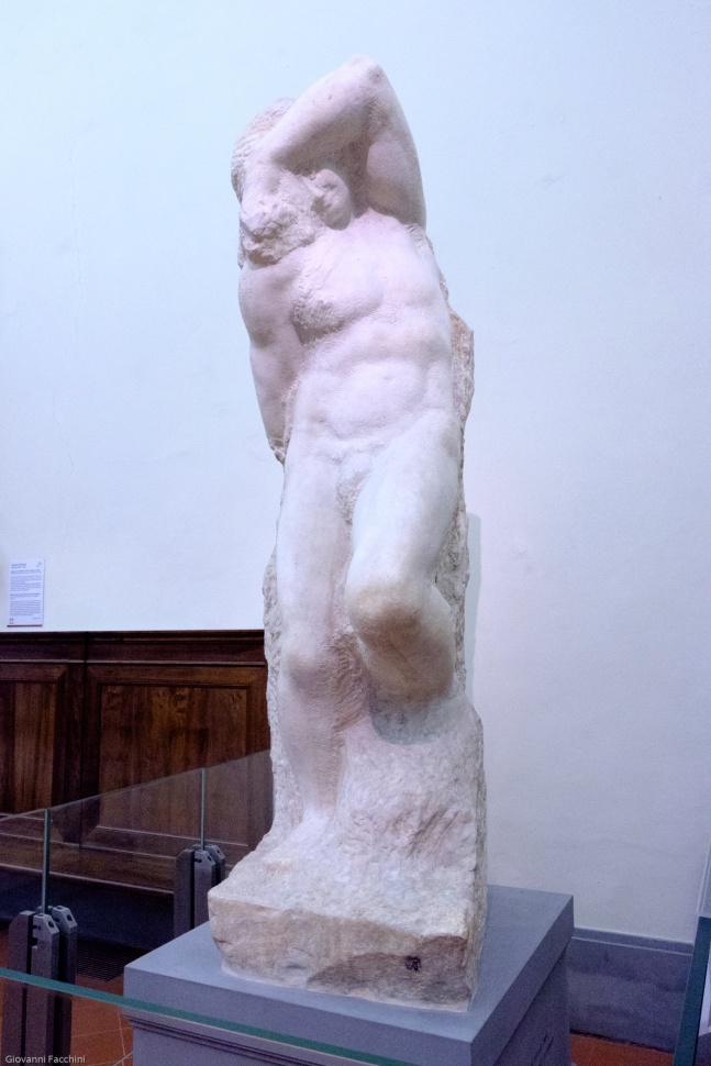 Galleria dell'Accademia - Firenze