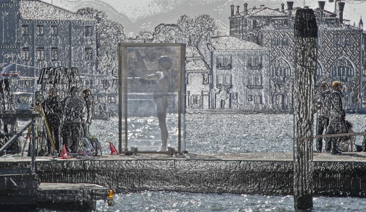 Venezia La biennale vista da me