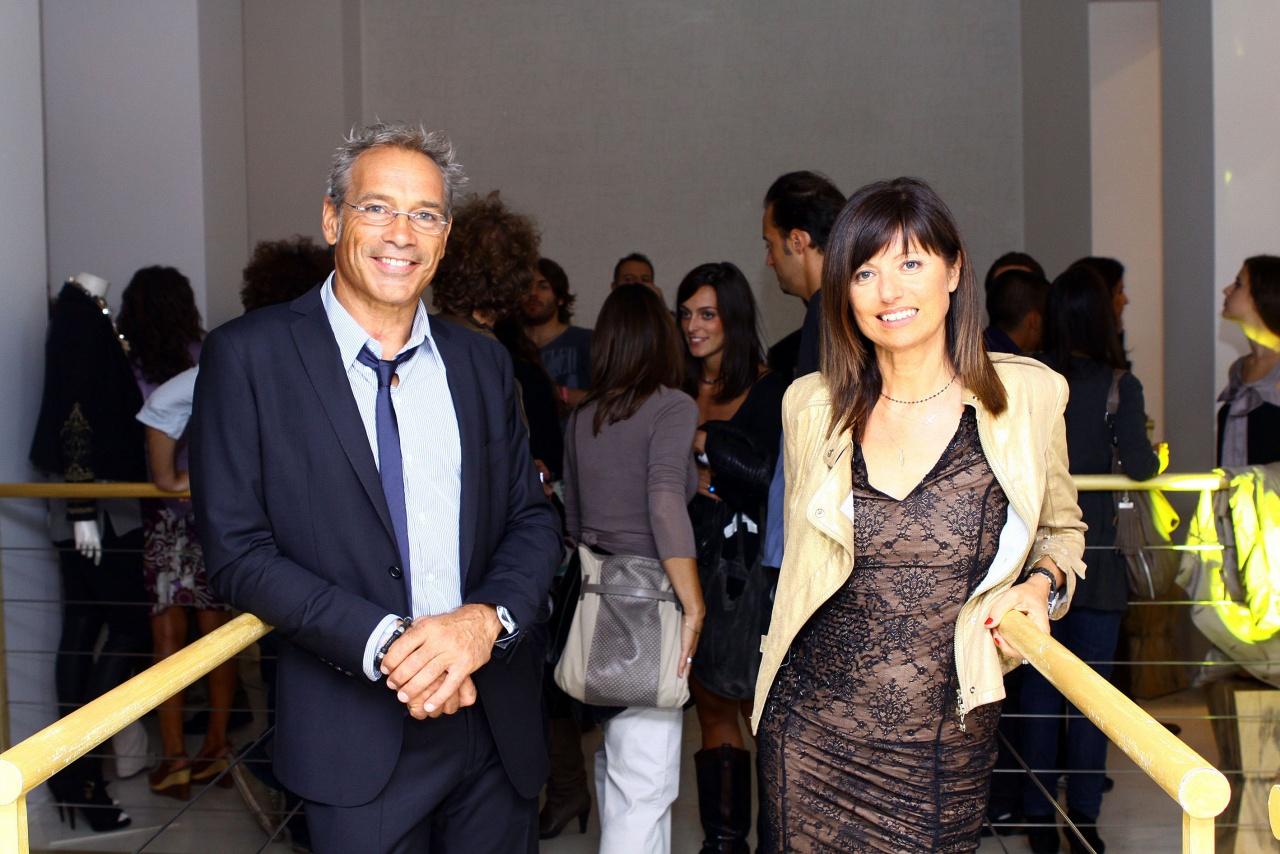 Vogue Fashion's Night Patrizia Pepe