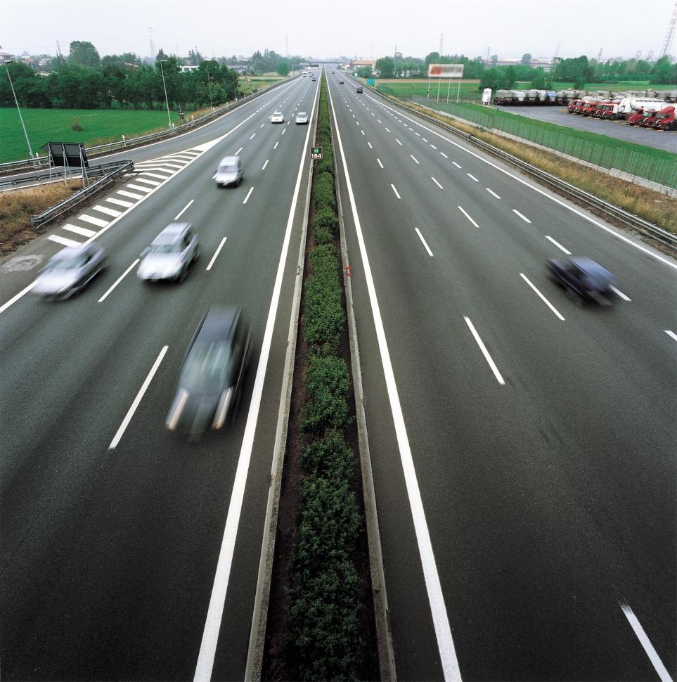 """Autostrade per l'Italia, """"Annual Report"""""""