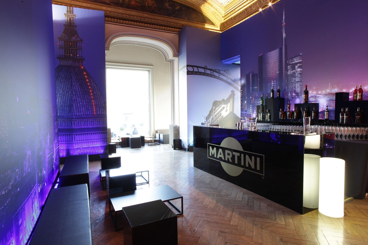 Martini, Celebrating 150 Years