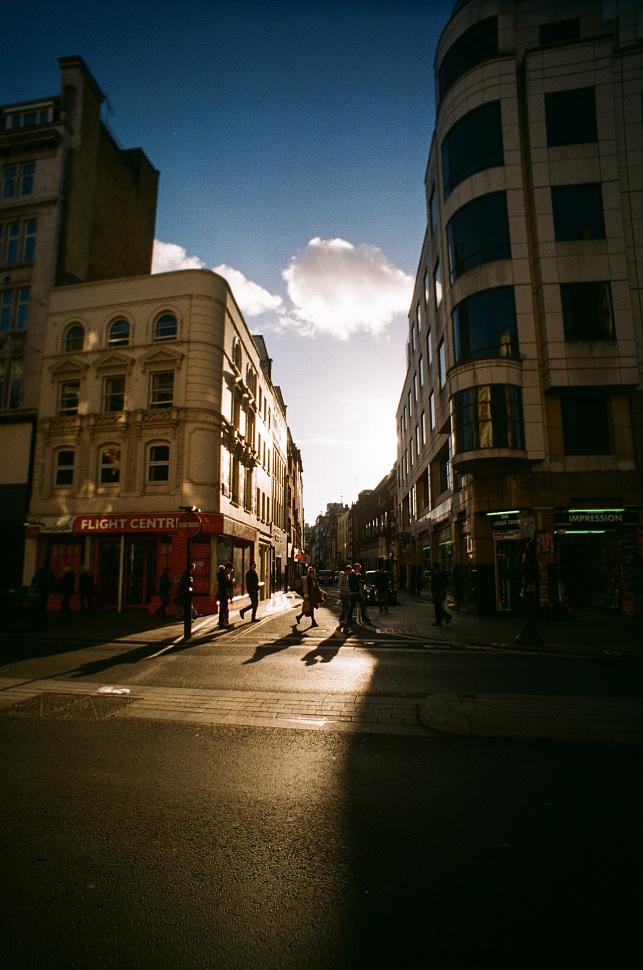 Lomo Londra