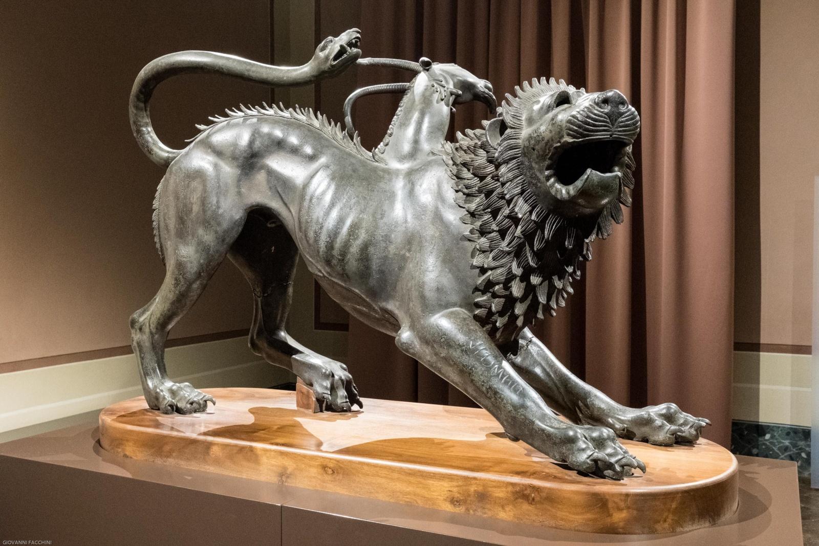 Museo Archeologico di Firenze