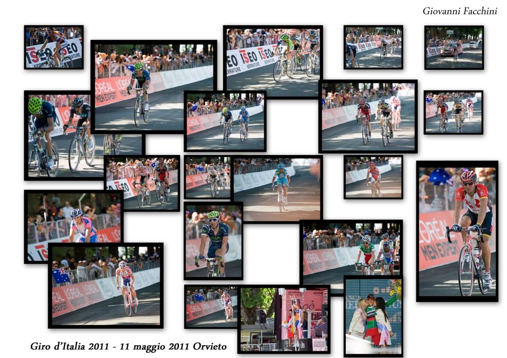 Giro d'Italia 2011 - ORVIETO