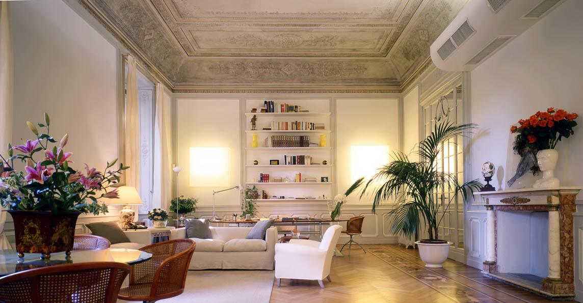 Management Search of Tiziana Del Vecchio