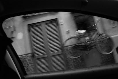Ballarò on the road